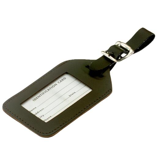 Key & Luggage Tags
